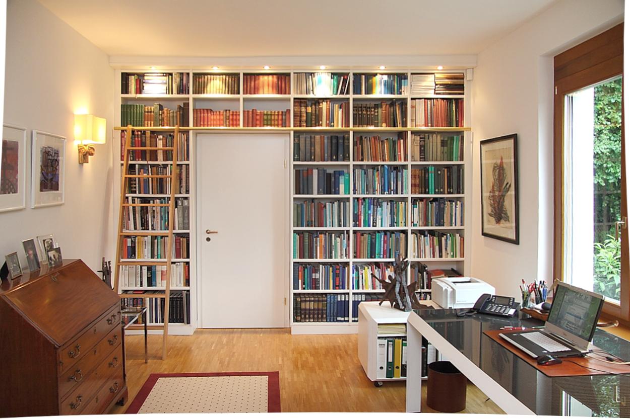 Bücherregale Steinberg - Startseite